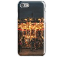 Carrousel iPhone Case/Skin