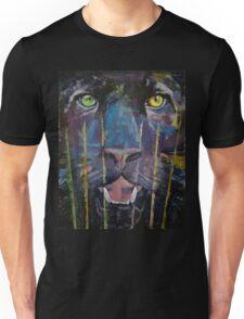Panther Unisex T-Shirt