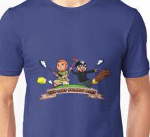 Two Best Friends Play S6 Logo Unisex T-Shirt
