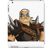 Zubaz iPad Case/Skin