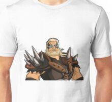 Zubaz Unisex T-Shirt