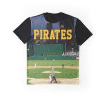 Pirates Ballclub Graphic T-Shirt