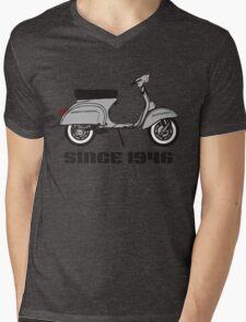 mod clothing Mens V-Neck T-Shirt