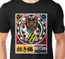 Fortune Cat Unisex T-Shirt