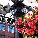 Cambie Street by Rae Tucker