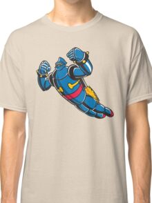 Gigantor the space age robot Classic T-Shirt