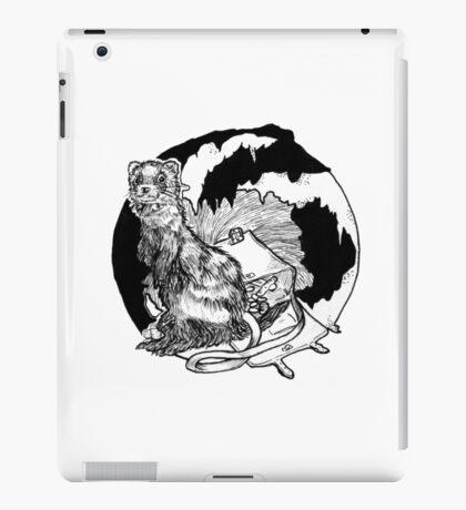 Weasley iPad Case/Skin