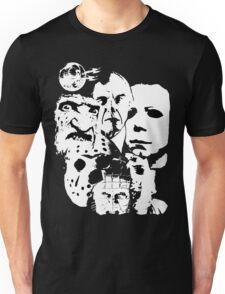 Horror Icons! Unisex T-Shirt