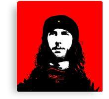 Me - Che Guevara Style Canvas Print