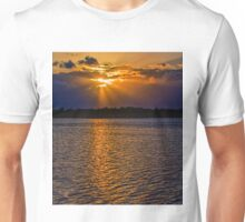 Those Sunsets in the Keys Unisex T-Shirt