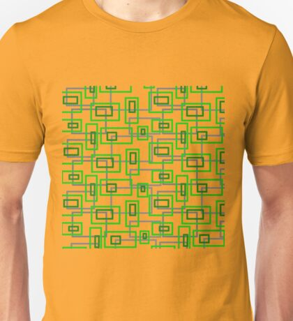 RECTANGLED Unisex T-Shirt