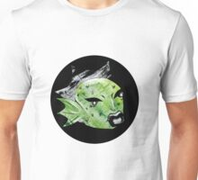 Spooky Scary Swampy Unisex T-Shirt