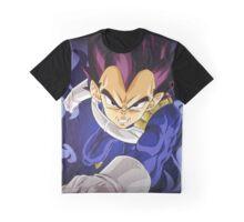 Bejîta - Dragon Ball Graphic T-Shirt