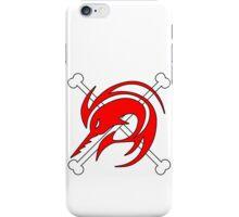Arlong Jolly Roger iPhone Case/Skin