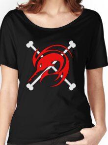 Arlong Jolly Roger Women's Relaxed Fit T-Shirt