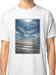 Spread your wings and fly Classic T-Shirt