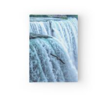 Niagara Falls Hardcover Journal