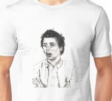 Pete Shelley - Buzzcocks Unisex T-Shirt