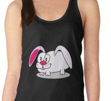 Funny rabbit Women's Tank Top