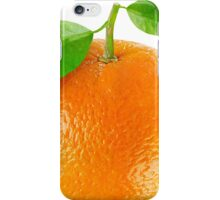 Not Apple #5 iPhone Case/Skin