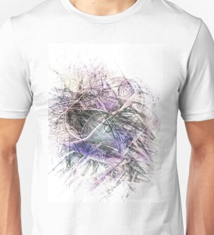 Lilac Eternal Unisex T-Shirt