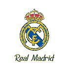 Real Madrid for Fans by refreshdesign