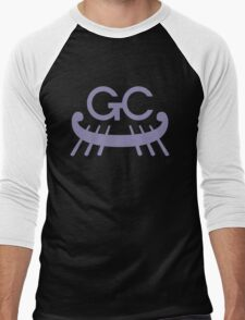Galley La Zoro Men's Baseball ¾ T-Shirt