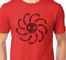 Boa Hancock Jolly Roger Unisex T-Shirt