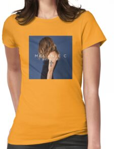 Mel C version of me Womens Fitted T-Shirt