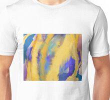 A question of balance Unisex T-Shirt