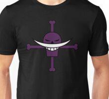 Whitebeard Pirates Jolly Roger Unisex T-Shirt