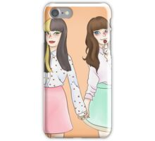 Sugar & Spice iPhone Case/Skin
