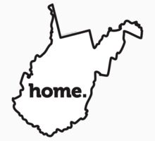 West Virginia. Home. by USAswagg2