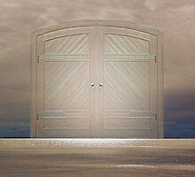 Heaven's door by novikovaicon