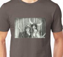 Sassy Sisters Unisex T-Shirt