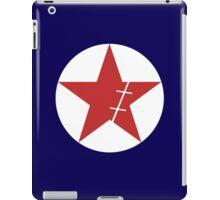 Zoro Crimin Star iPad Case/Skin