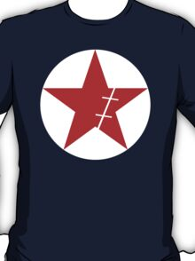 Zoro Crimin Star T-Shirt