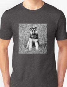 GermanShepherd Puppy Unisex T-Shirt