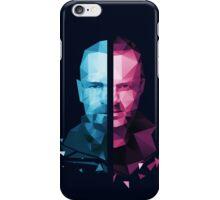 Breaking Bad - White/Pinkman iPhone Case/Skin