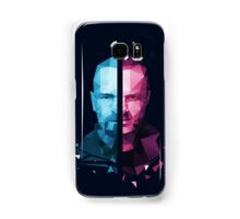 Breaking Bad - White/Pinkman Samsung Galaxy Case/Skin