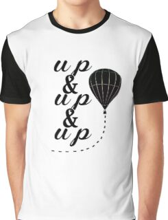 Up & Up Graphic T-Shirt