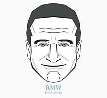 Robin McLaurin Williams Unisex T-Shirt
