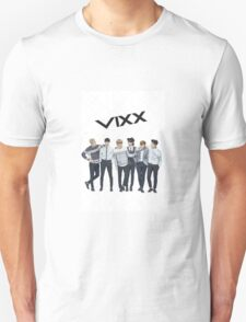 VIXX Group Unisex T-Shirt
