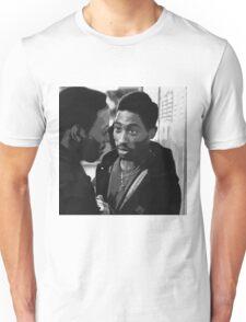 BISHOP AND Q Unisex T-Shirt