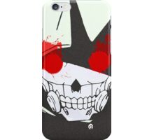 Death Gun iPhone Case/Skin