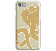 Happy Cobra iPhone Case/Skin