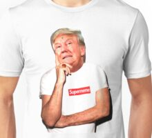trump seprememe Unisex T-Shirt