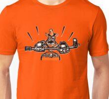 Pylons Unisex T-Shirt