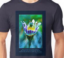 Insect View Unisex T-Shirt