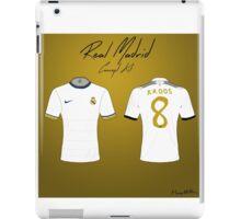 Real Madrid Nike Concept Kit iPad Case/Skin